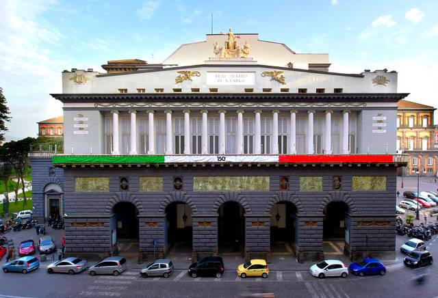 итальянские оперы слушать онлайн