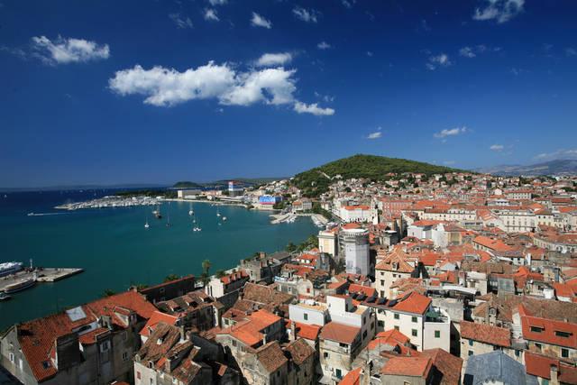 Как недорого и классно отдохнуть в Хорватии