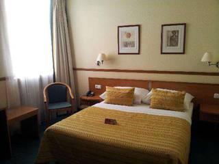 отель Adria 4*