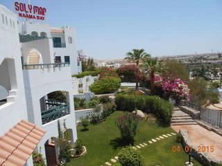 отель Sol Y Mar Naama Bay 4*