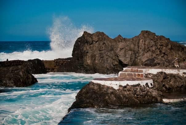 Незабываемый семейный отдых на Тенерифе в октябре  Рассказы о Тенерифе