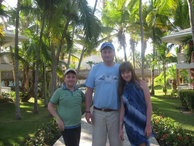Отличный отдых с семьей в Доминикане в марте  Рассказы о Доминикане
