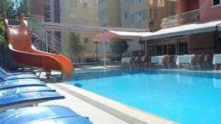 отель Dinc 3*