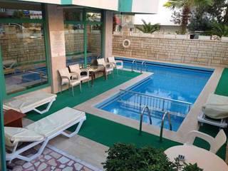 отель Green Beyza 3*