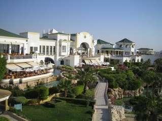 отель Hyatt Regency Sharm El Sheikh 5*
