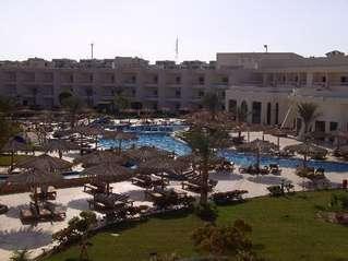 отель Hilton Long Beach Resort 5*