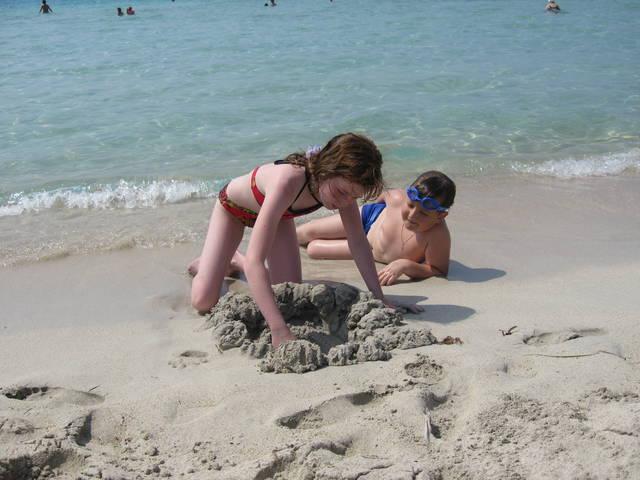 Отличный отдых с семьей в Айа - Напа( Кипр) летом.  Рассказы о Айя-Напе