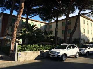 отель Massimo Hotel Marina di Cecina 3*