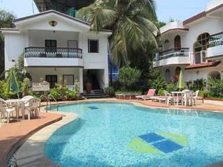 отель Villa Bomfim 2*