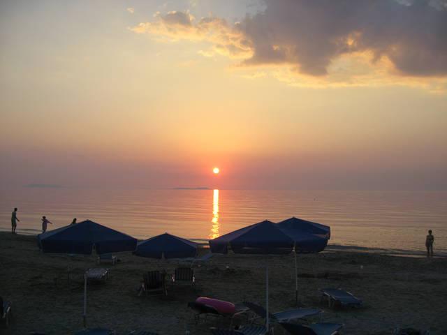 Удивительный отдых с семьей на Корфу в июле  Рассказы о Корфу