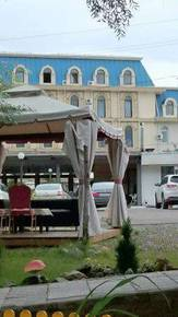 отель Картмазово 3*