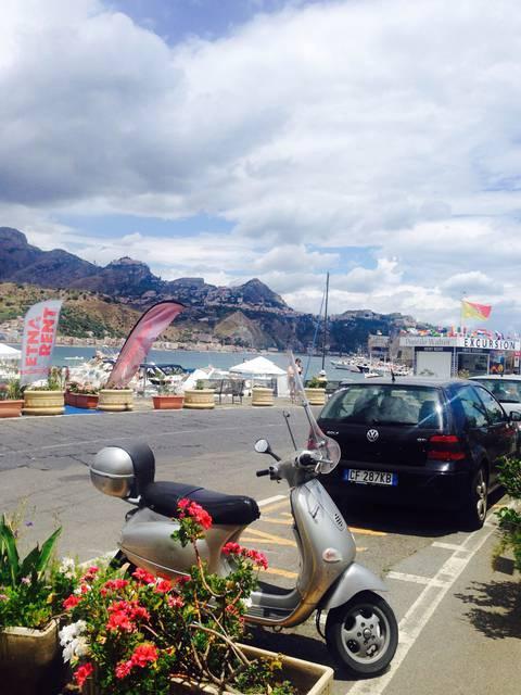 Путешествие на остров Сицилия в июле  Рассказы о Сицилии