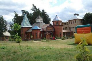 отель Улиткино