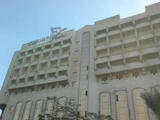 отель Triumph Hotel 5*