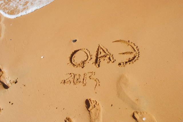 Спокойный отдых в Рас Аль Хайме в феврале.  Рассказы о Рас Аль Хайме
