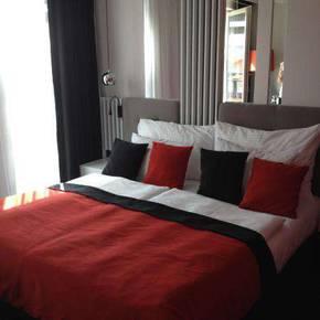 отель Clement 3*