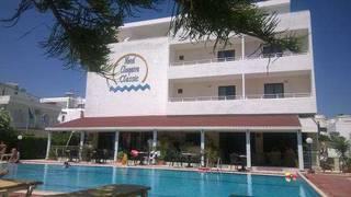 отель Cleopatra Classic 3*
