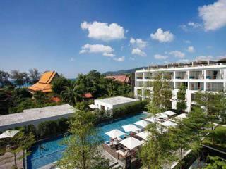 отель The Nap Patong 4*