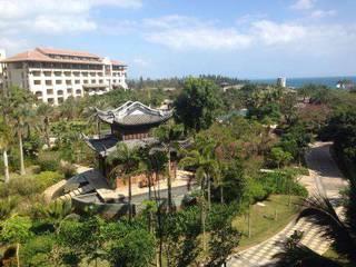 отель Kempinski Hotel Haitang Bay Sanya 5*