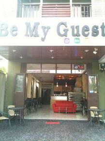 отель Be My Guest Boutique Hotel 2*