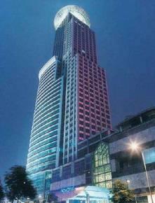 отель Novotel Atlantis Shanghai 4*