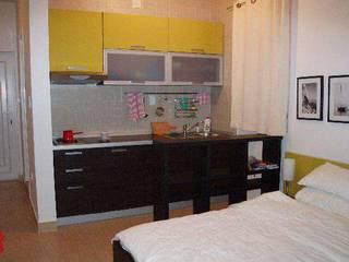 отель Alessandra Apartments 3*