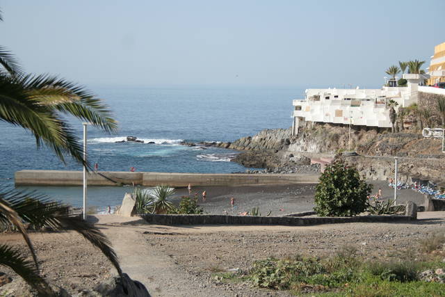 Молодежный отдых на Тенерифе зимой  Рассказы о Тенерифе
