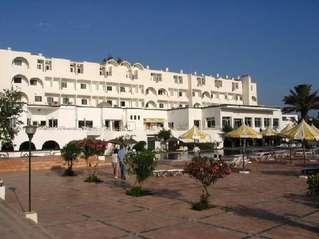 отель Tergui Club 3*