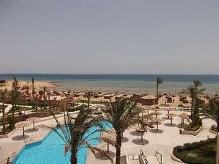 отель Imperial Shams Abu Soma 5*