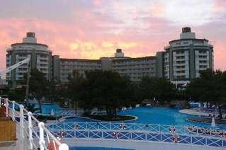 отель Titanic Beach & Resort 5*