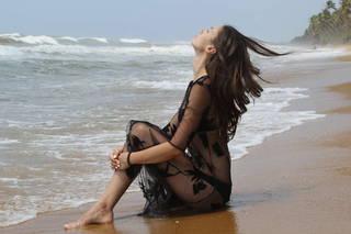 Океан всегда штормит...