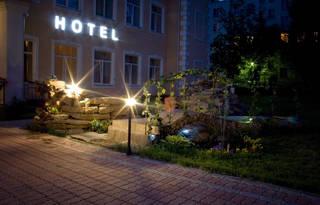 отель Елизар 3*