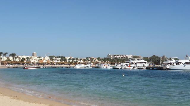 Романтический отпуск в Макади Бей в ноябре  Рассказы о Египте