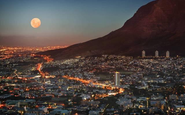 Неудавшийся отдых в Кейптауне или скупой платит дважды  Рассказы о Кейптауне