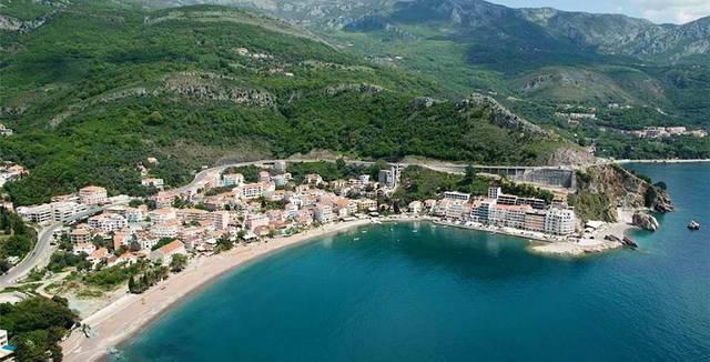Черногория курорты Черногории отели Черногории отдых