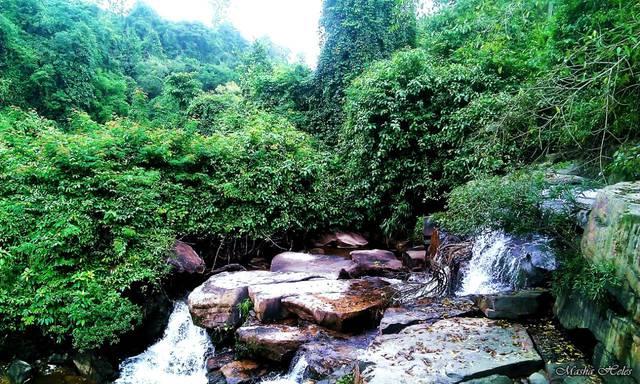 Семейный парный отдых и Сиануквиль в августе: дождливо и увлекательно  Рассказы о Сиануквиле