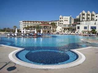 отель Asteria Sorgun Resort 5*