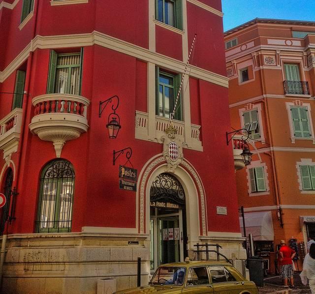 Моя мечта о Монако.