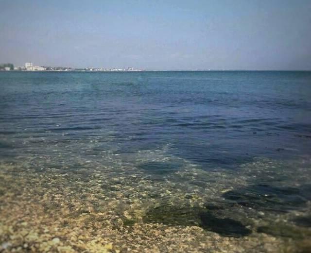 Запоминающийся отдых в Феодосии в августе  Рассказы о Феодосии