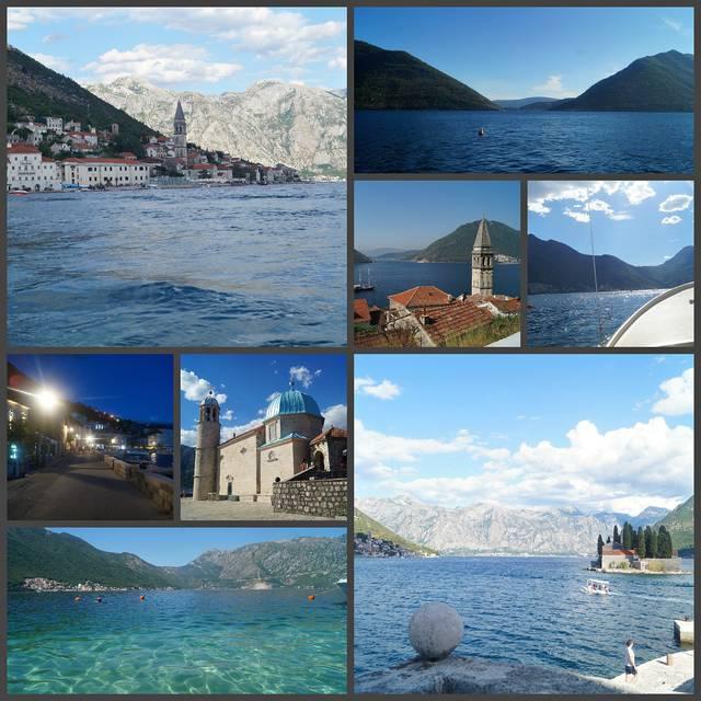 Молодежный отдых в Черногории, август 2017  Рассказы о Черногории
