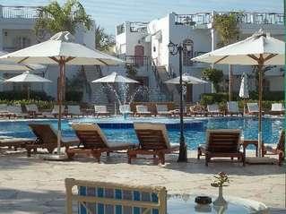 отель Resta Sharm Resort 4*