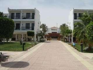 отель Riviera Plaza Abu Soma 4*