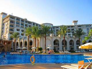 отель Stella Di Mare Sharm Beach Hotel & Spa 5*