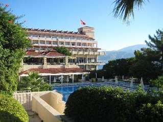 отель Grand Yazici Club Mares 5*