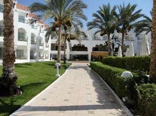 отель Baron Palms Resort 5*