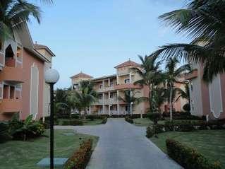 отель Gran Bahia Principe 5*