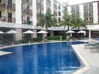 отель Ibis Phuket Kata 3*