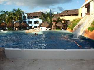 отель Iberostar Paraiso Maya 5*