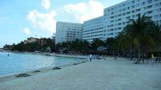 отель Grand Oasis Cancun 5*