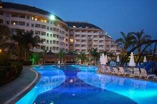 отель Long Beach Resort 5*